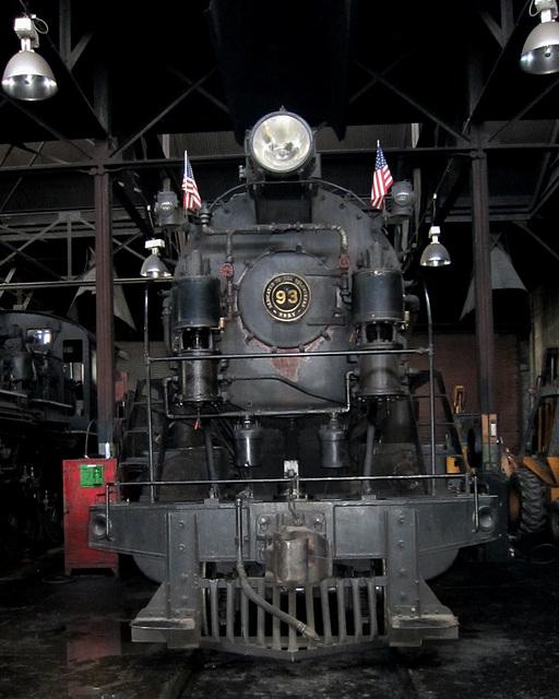 Nevada Northern Railway 0581a