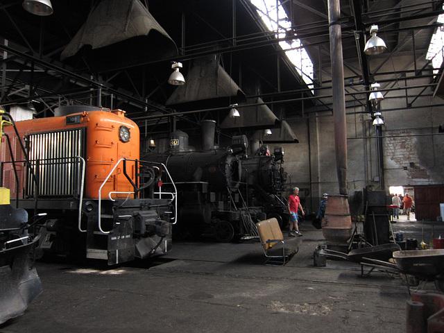 Nevada Northern Railway 0591a