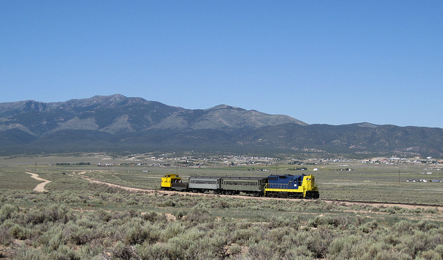 Nevada Northern Railroad (1269)