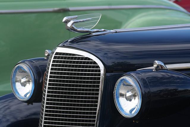 Chrysler De Soto