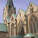 Der Dom von Paderborn