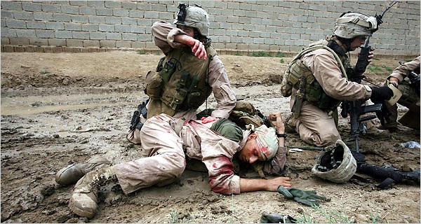 Irak : no war !
