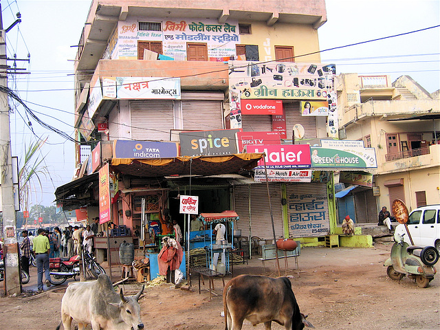 18:1* Dungarpur to Amla Fort BIS - 05
