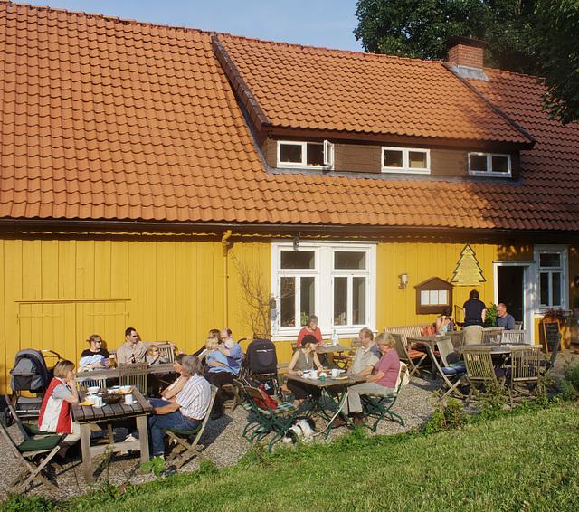 das Polsterberger Hubhaus