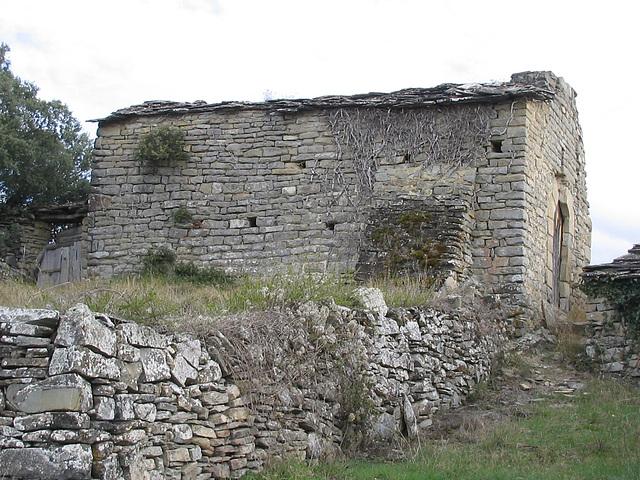 pirenea romanika pregxejo en Katalunio