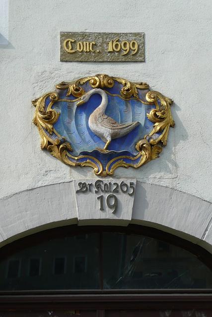 Alt und schön - malnova kaj bela - vielle et beaux - old and pretty - viejo et bello
