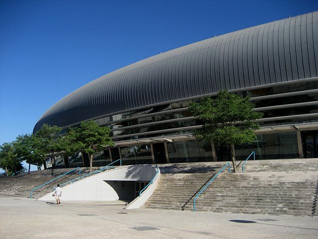 Lisboa, Parque das Nações (ex-EXPO 1998),  Pavilion Atlantic (multi-purposes)