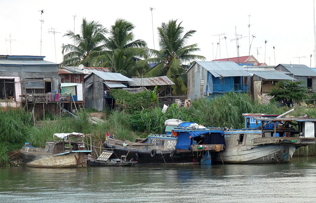 Mekong Village