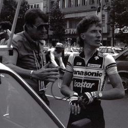 tour '87