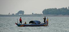 On the Mekong #2