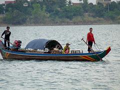 On the Mekong #1