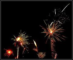 Feuerwerk  002