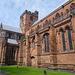 Carlisle : cathédrale 2