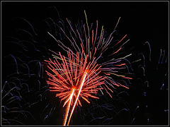 Feuerwerk  010