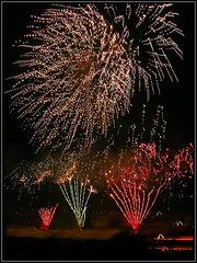 Feuerwerk  012