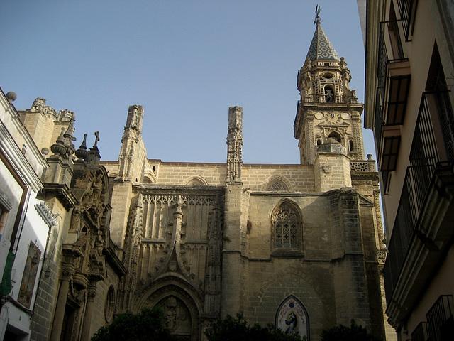 Jerez de la Frontera, Cathedral (1)