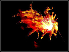 Feuerwerk  028