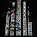 Carlisle : cathédrale, vitraux