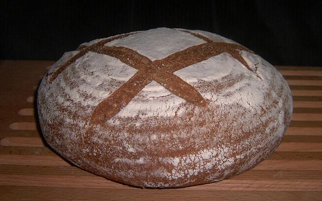 Gierstbrood
