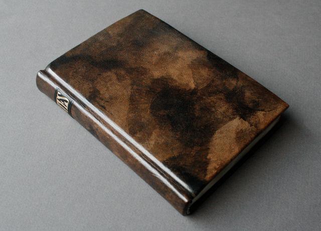 Oil spill journal