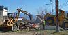 Demolition Underway (3889)