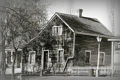 OKeefe Ranch near Vernon, BC