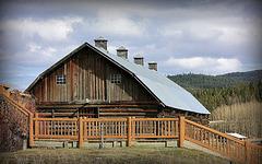 108 Mile Ranch, BC