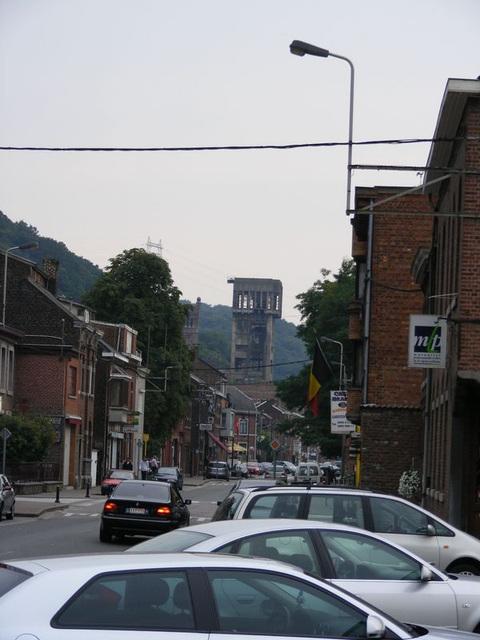 Cheratte - Hauptstrasse