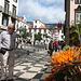 im Zenrum von Funchal