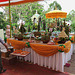 Khmer New Year Celebrations- Offerings