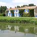 Marais poitevin : Maison traditionnelle