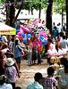 Khmer New Year Celebrations- Balloon Seller #1