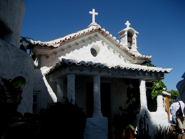 Sobreiro, Old Typical Portuguese Village - recreation ground (2)