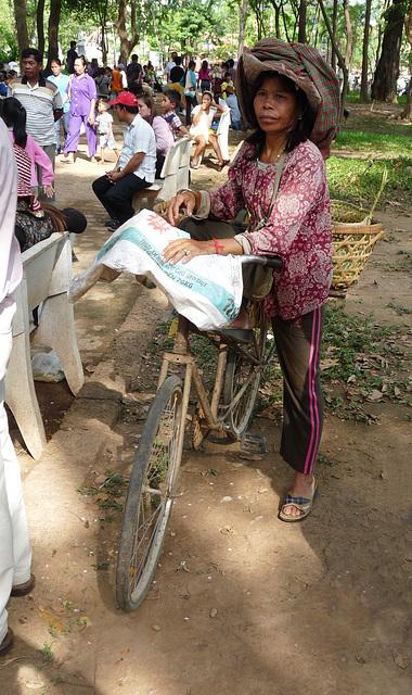 Khmer New Year Celebrations