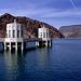 Water intake towers