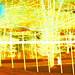 Balade matinale du moine bossu /   Hunchback monk morning walk -  Ghost monk negative effect  -  Effet fantöme photofiltré
