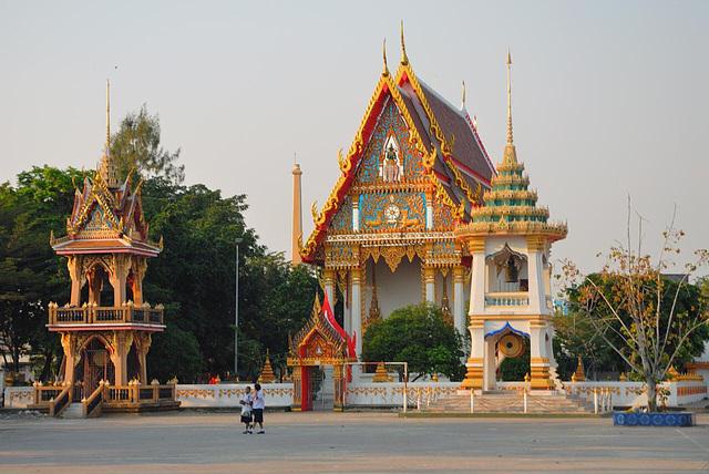 Wat Sri Prawat