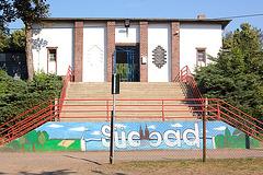 Suda banejo en Altenburgo