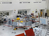 JPL Spacecraft Assembly Facility (0327)