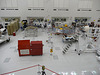 JPL Spacecraft Assembly Facility (0340)