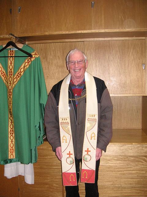 Erinnerungen an die Priesterweihe 25.7.1958 - 25.7.2008