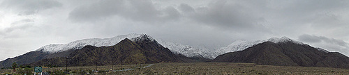 Mt. San Jacinto Snow (3)