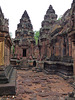 Banteay Srei- 'Citadel of the Women'