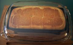 Toastbrot nach Bäcker Süpke
