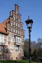 Bergdorfer Schloss