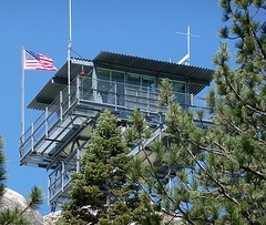 Black Mountain Lookout Tower (0355)