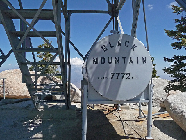 Black Mountain Lookout Tower (0361)