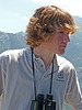 Black Mountain Lookout Volunteer (0375)