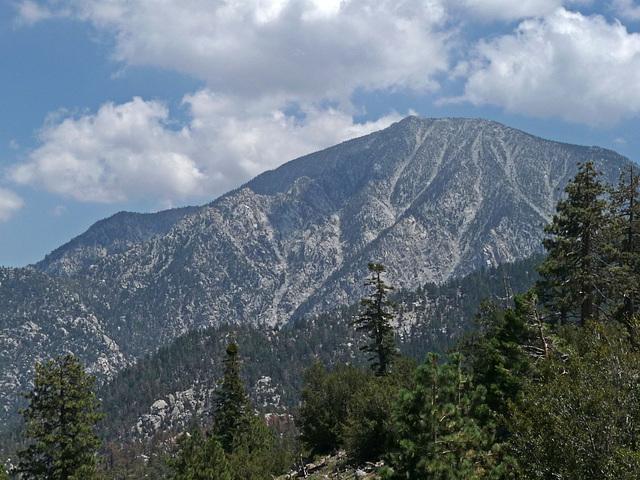 Mt San  Jacinto (0393)