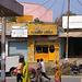 18:1* Dungarpur to Amla Fort BIS - 17